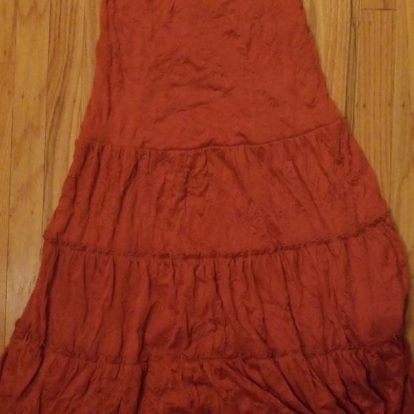 6 degrees Dresses & Skirts - Flowing skirt